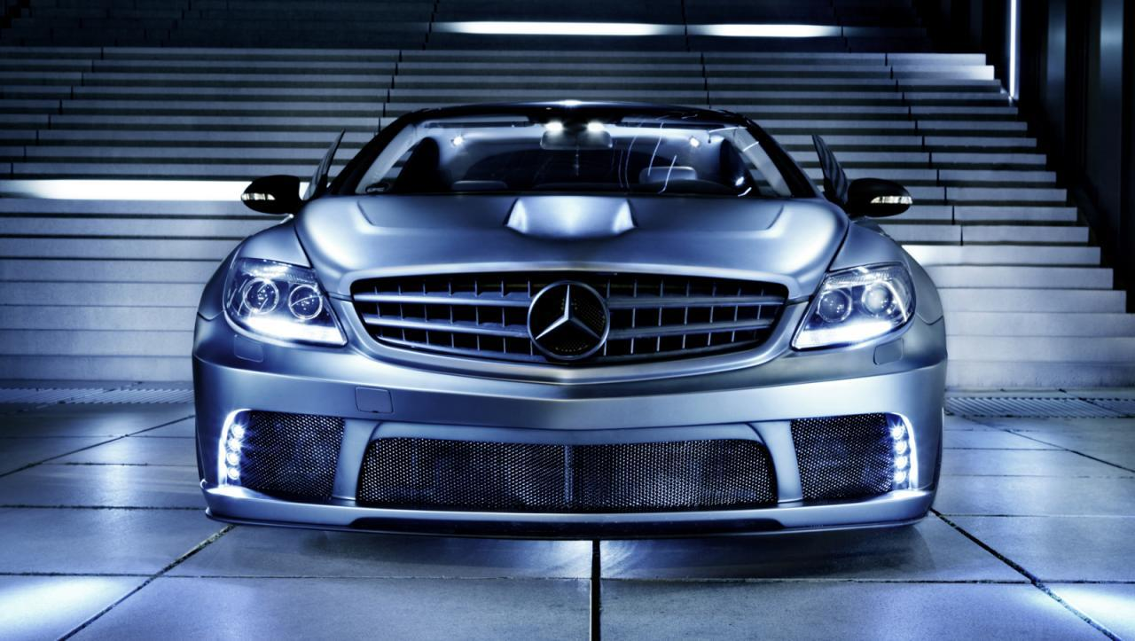 Foto de famous parts mercedes benz cl 63 amg 1 8 for Mercedes benz amg parts