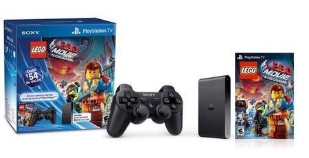 PlayStation TV llegará el 14 de octubre para América
