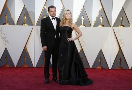 Las parejas de los Oscar 2016 ¡cuánto amor en la alfombra roja!
