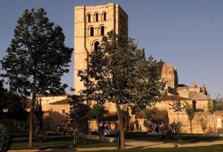 Zamora será la primera ciudad española que tendrá cobertura 4G con la banda de 800 MHz