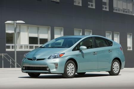 El Toyota Prius Plug-in se une en mayo a la fiesta de los récords de ventas de eléctricos en EEUU