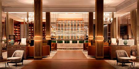 Gran Hotel Inglés Madrid