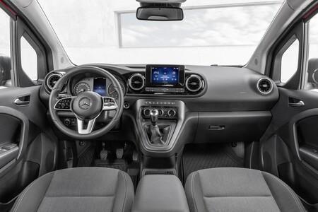 Mercedes Benz Citan 2022 003