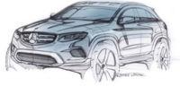 El 17 de junio es un buen día para que conozcas el nuevo Mercedes-Benz GLC