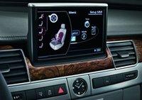 Descárgate asientos calefactados en tu Audi