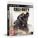 Call of Duty Advanced Warfare para PS3 por sólo 12,34 euros en Fnac