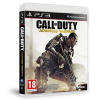 Call of Duty Advanced Warfare para PS3 por sólo 12,34 euros en Fnac