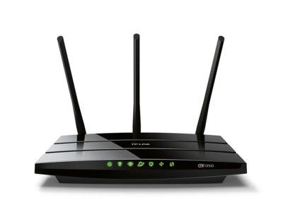 TP-Link Archer C59, un router sencillo pero práctico con el que poner al día tu red local