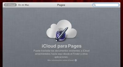 Apple actualiza sus aplicaciones para recibir a OS X Mountain Lion: iWork, iLife, Aperture e iTunes U