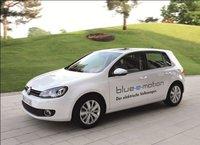 Volkswagen busca un contrato con Bosch para el suministro de baterías