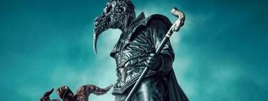 Sitges 2021 | 'Veneciafrenia': Álex de la Iglesia pone la primera piedra del sello 'The Fear Collection' con un thriller con alma de slasher