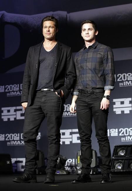 Hombres con estilo: los mejores looks de la semana (CXVII)