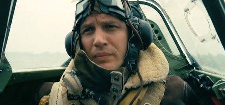 'Dunkerque', tráiler impresionante del drama bélico de Christopher Nolan