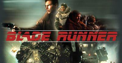 'Blade Runner' en dvd