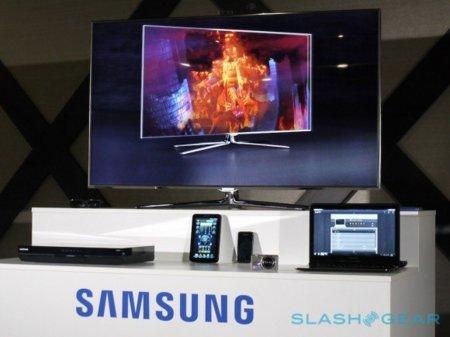 Samsung ofrecerá 3D en streaming