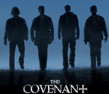Trailer de 'The Covenant' de Renny Harlin