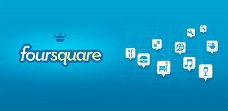 Foursquare se suma a la política de identidades reales y mostrará el nombre completo de sus usuarios