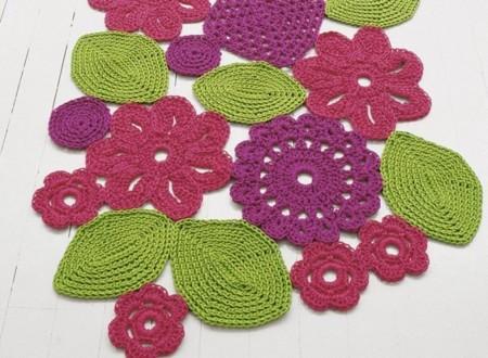 El crochet ya no es para abuelas gracias a los diseños de Patricia Urquiola y Eliana Gerotto