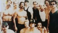 La Hermandad Aria: los expertos asesinos de la cárcel que usan un código inventado por Francis Bacon
