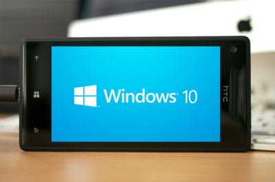 Windows 10 para móviles se llevará bien con Intel y las estaciones de carga