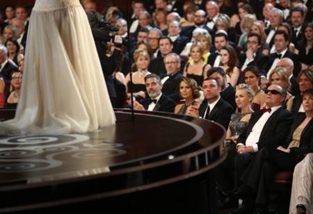 Las mejor y peor vestidas de los Oscar 2013 según los lectores de Trendencias