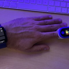 Foto 3 de 12 de la galería mediciones-simultaneas-spo2-con-apple-watch-series-6-y-pulsioximetro-de-dedo en Applesfera