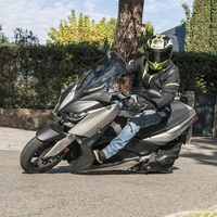 Las cuatro fases de la desescalada: cuándo y para qué puedes usar la moto, la bici y el patinete eléctrico
