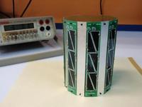 Ulises I, el nanosatélite mexicano que pretende llegar  al espacio por medio de Indiegogo