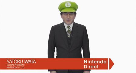 Mañana nuevo Nintendo Direct antes del especial E3