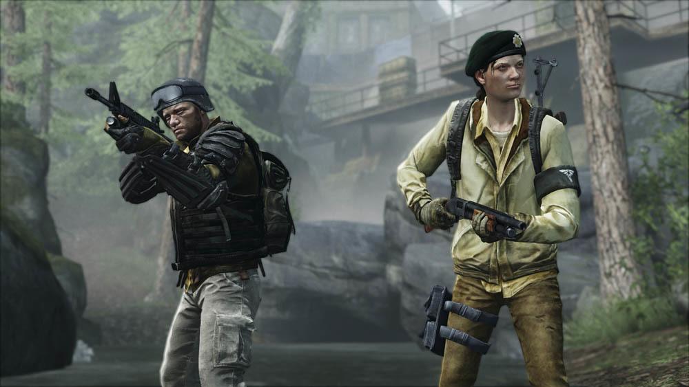 Foto de The Last of Us Multiplayer (5/10)