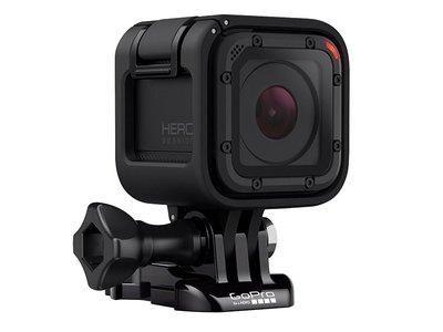 Hero Session, la GoPro más económica, al mejor precio esta semana en Mediamarkt: sólo 149 euros