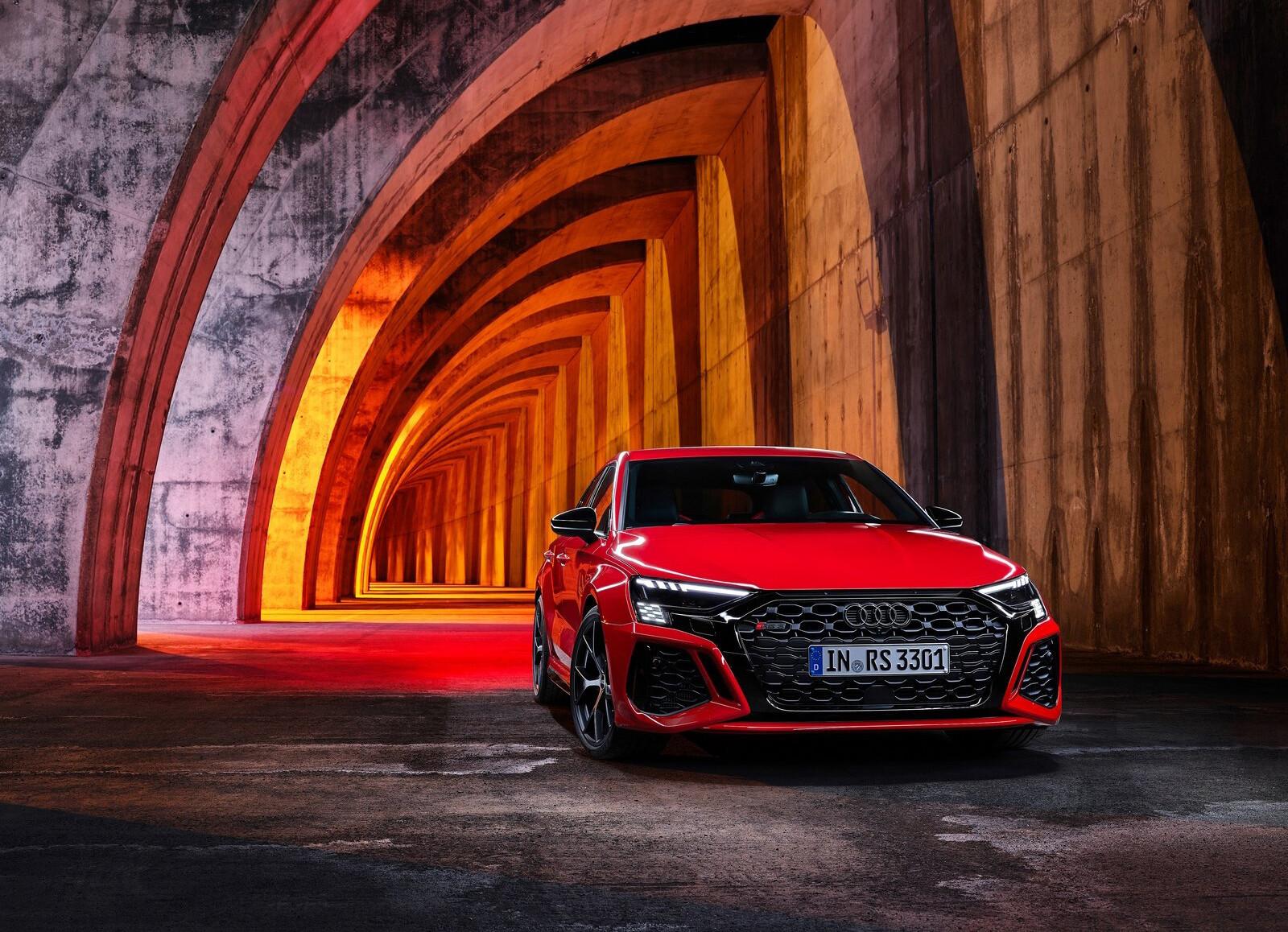 Foto de Audi RS 3 2022 (61/99)