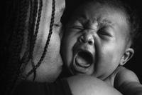 Los bebés lloran en diferentes idiomas