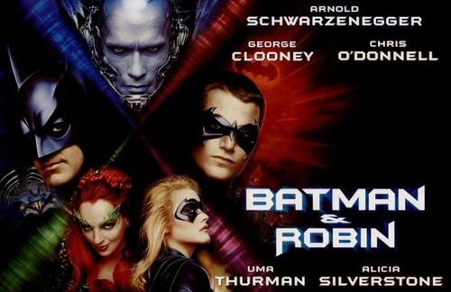 20 años de 'Batman y Robin': 21 razones para volver a ver la mejor heredera de la serie de los 60
