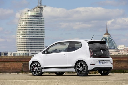 Volkswagen Up Gti 2018 3