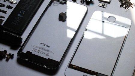 El iPhone 5 podría empezar a comercializarse en cinco países a partir del 14 de octubre