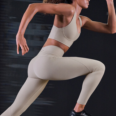 Los mejores leggings y tops para hacer deporte de Oysho