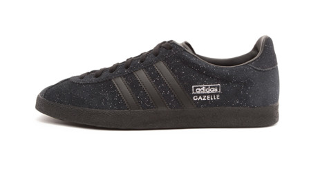 Adidas En Negro Glitter