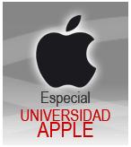 ¿Está publicitándose más Apple?