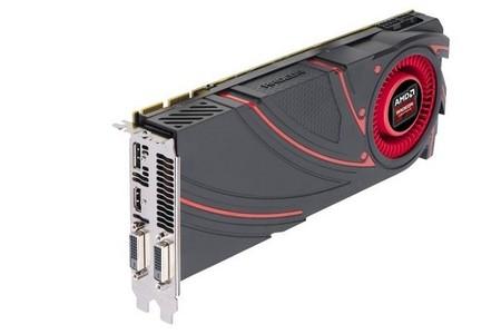 AMD anuncia Radeon R9 280, desafía la GeForce GTX 760 por 280 dólares