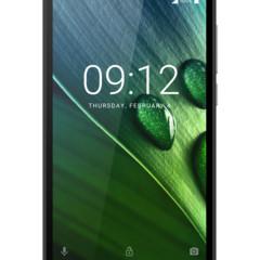 Foto 1 de 18 de la galería acer-liquid-zest en Xataka Android