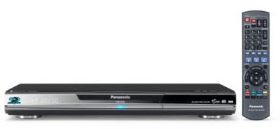 Blu-Ray y cine en casa de Panasonic [CES 2009]