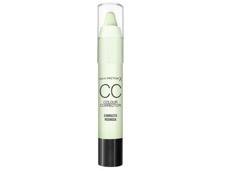 Cc Stick Colour Corrector De Max Factor