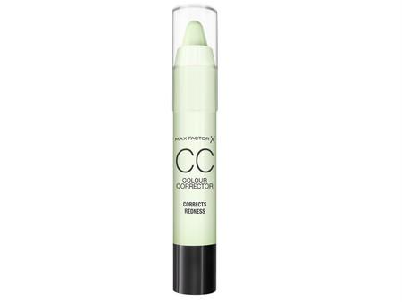 Cc Stick Colour Corrector De Max Factor