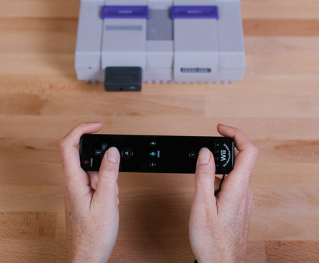 Snes Wireless Adapter 2