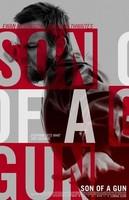 'Son of a Gun', tráiler y cartel del thriller con Ewan McGregor