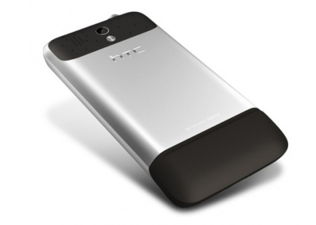 HTC Legend, el discípulo aventajado de HTC Hero