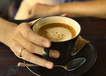 Conoce tu consumo de cafeína con ayuda de la OCU