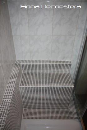 De bañera a ducha, otra solución más