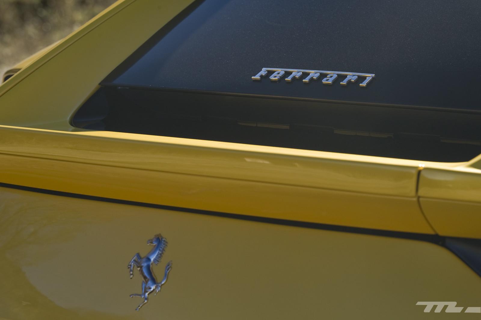Foto de Ferrari 812 Superfast (prueba) (21/55)